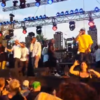 What happens if you put a sign language interpreter at a Wu Tang gig?