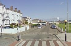 Gardaí seek info on 6′ 5″ assailant behind Bray attack