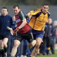 Mullins: Sigerson rescheduling would benefit players