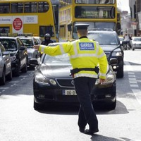Friday evening most dangerous time for road users - Gardaí