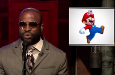 How to make Super Mario even better? Rap about it