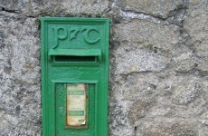 We'll know in three months if Ireland's getting a postcode system