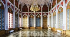 Photos: Here's a giant 18th century palace up for sale in Russia