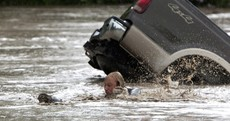 Thousands flee their homes after devastating floods hit Calgary