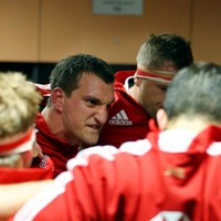 How the Lions rated in their narrow win over the Wallabies
