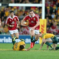 Game management almost cost Lions dear - Gatland