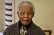 Nelson Mandela's ambulance broke down on way to hospital
