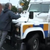 Investigation launched over claims SF minister injured in police jeep incident