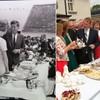 Will you have a cup of tea Taoiseach? Caroline Kennedy reenacts famous tea scene