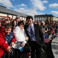 """The Kennedys were more than emigrants"" – 50 years on, Wexford remembers JFK"
