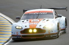 Tragedy at Le Mans as Danish driver Simonsen dies - reports