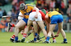 Casey hits the net twice as Cork defeat Clare in Munster IHC semi final