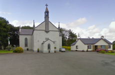 Priceless paintings stolen in broad daylight from Galway church