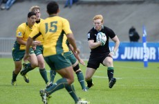 Ireland U20s Junior World Championship campaign ends with Aussie defeat