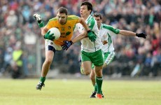 London and Leitrim to meet again as game ends in draw