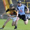5 counties involved in tomorrow's All-Ireland hurling qualifier draw