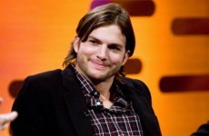Has Ashton Kutcher's Twitter been Punk'd?