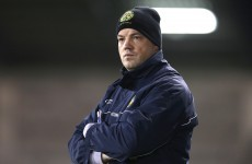 Structure of All-Ireland hurling qualifiers needs to be revised - Ollie Baker