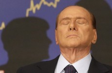 Berlusconi sentenced to seven years in jail for sex with a minor