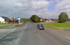 Man dies in two-car collision in Donegal