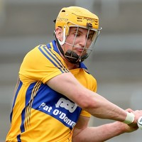 Clare attacker John Conlon released from hospital after suffering concussion