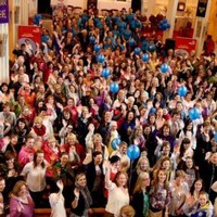 County Clare tries to get the highest number of Claires in one room