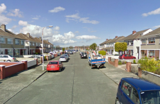 Pipe bomb explodes in residential area of Coolock