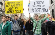 15 of the best protest signs from two decades of gay marriage protests