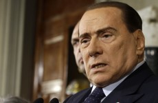 Berlusconi: the four cases against him
