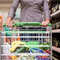 The price of groceries is still rising - but slightly slower than before