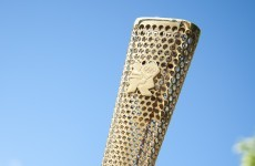 Russia to send Olympic torch into space