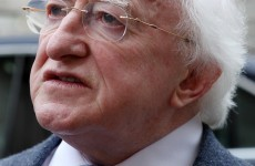 President Higgins: 'Lack of public confidence in the EU cannot go unchecked'