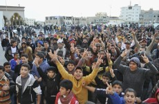 Tripoli 'tense' as more protests expected today in Libya