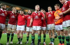 Healey: If Australia won't respect Lions' traditions, this should be the last series Down Under
