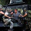 16 soldiers dead as Lebanon clashes continue