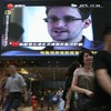 White House cranks up the pressure to find Edward Snowden