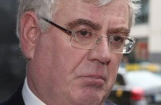 Gilmore 'shocked' by Anglo Tapes, while Howlin is 'personally sickened'