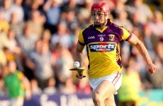 Lee Chin set for 3 inter-county games for Wexford in 5 days