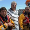NZ man visits Arklow RNLI after crew save his grandfather's life in 1897