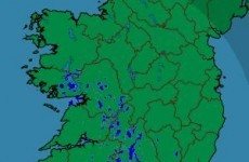 Dublin weather radar is switched off - so will we know when it's going to rain?