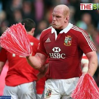 Lions confirm that Paul O'Connell will remain in Australia until end of tour