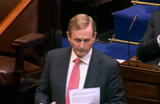 Gardaí have had the Anglo tapes for over four years, says Kenny