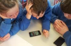 Kilkenny school wins award for using tech in teaching