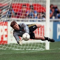 23 years ago today, a nation held its breath and David O'Leary held his nerve