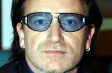 Here's what Bono thinks of Bono
