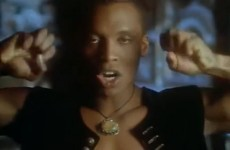 On this night in 1993 you were listening to... Haddaway