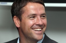 Michael Owen on... retirement, Moyes, and Suarez's future at Liverpool