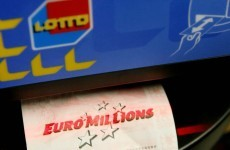 Have you won €93m in the EuroMillions?