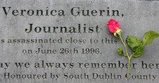 17 years on: Veronica Guerin remembered for courage and determination