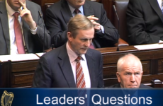 Where are the tapes from the other bailed-out banks? Kenny: 'I dunno'